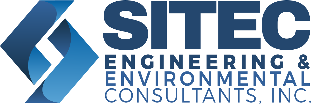 SITEC Environmental Logo